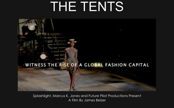 "Fashion and Philanthropy Merge in Exclusive Philadelphia Preview of NY Fashion Week Documentary ""The Tents"""