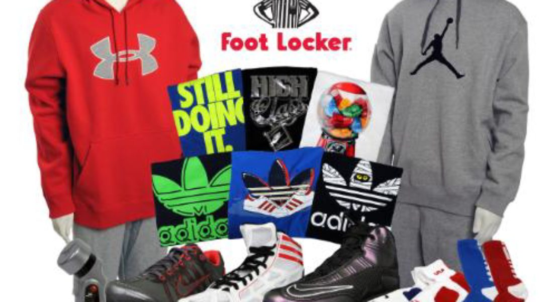 Gifts Guys Want: Foot Locker Has 'Em