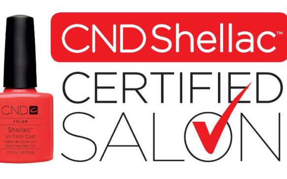 CND Cracks Down to Ensure Quality Control With Shellac Salon Certification Program