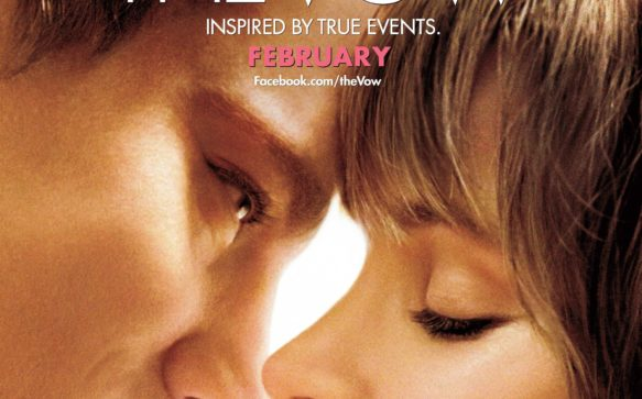 Ralph Lauren and upcoming film The Vow announces Romance Fragrance Giveaway