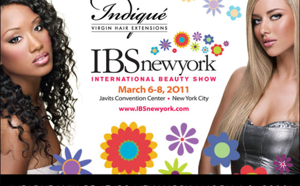 MODELS WANTED FOR INTERNATIONAL BEAUTY SHOW