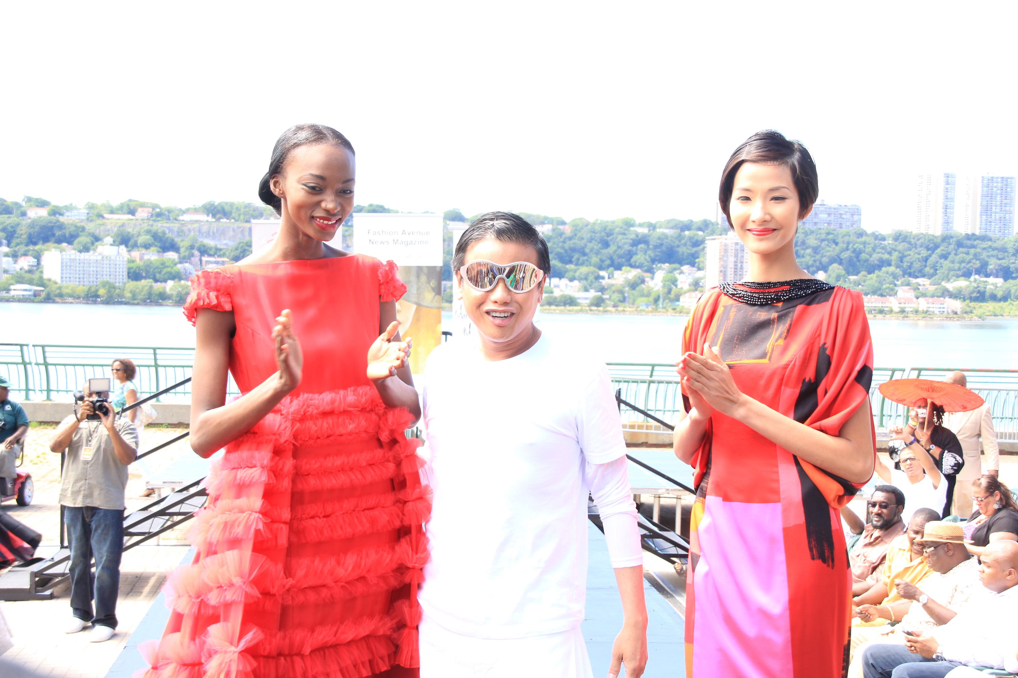 Free fashion on the hudson independent designers fashion. - Facebook 35
