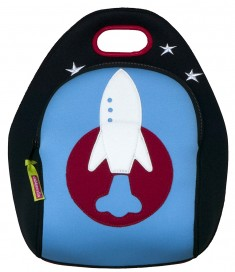 Rocket Launch Tote