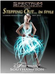 Spectrum Productions - Stepping Out In Style 2013