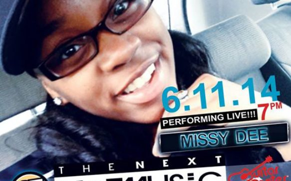 Missy Dee / SOBs / The Next Hot Music Producer Event