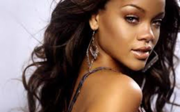 Rihanna – Rihanna cuts out alcohol to help skin