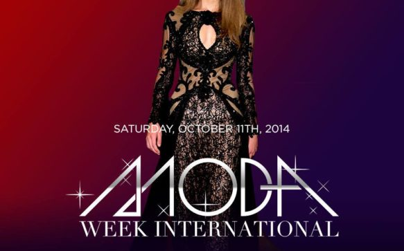 Must See Fashion Events!