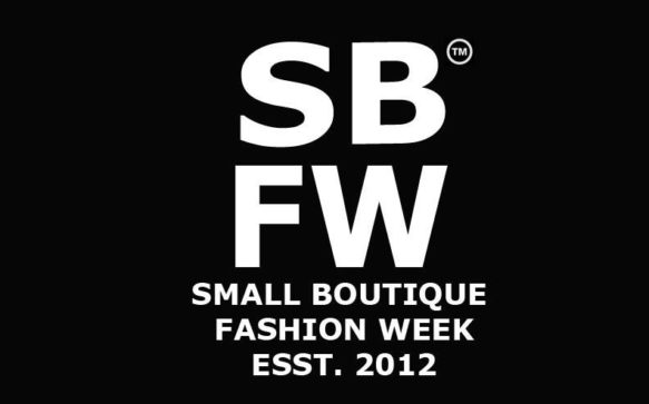 SMALL BOUTIQUE FASHION WEEK CASTING