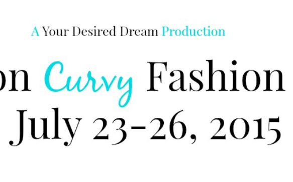 Boston Curvy Fashion Week 7/2015