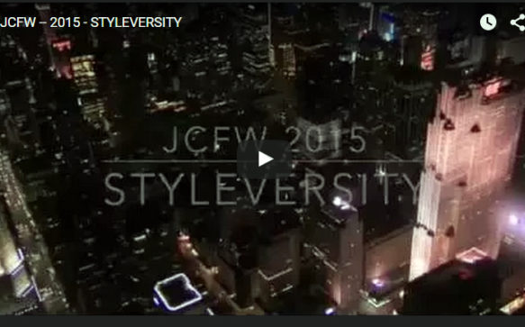 Jersey City Fashion Week Fall 2015 – Launch Party at VB 3 Lounge
