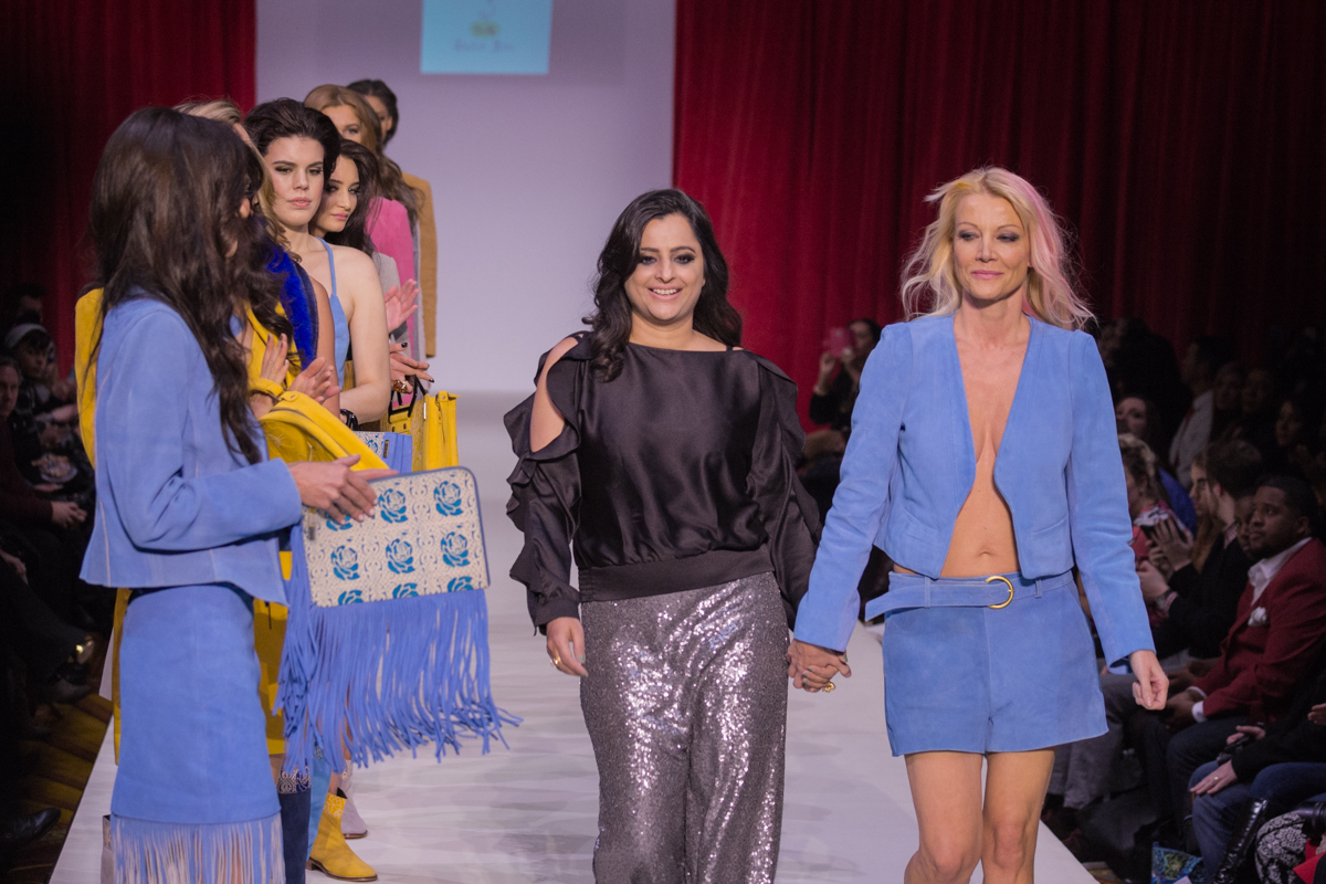 Style Fashion Week - Designer: Shalini Ahuja
