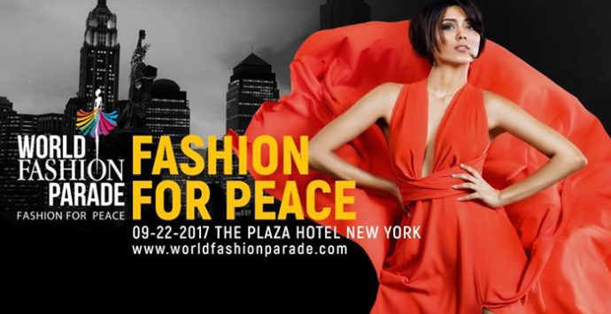 Word Fashion Parade – Making A Difference Through Fashion.