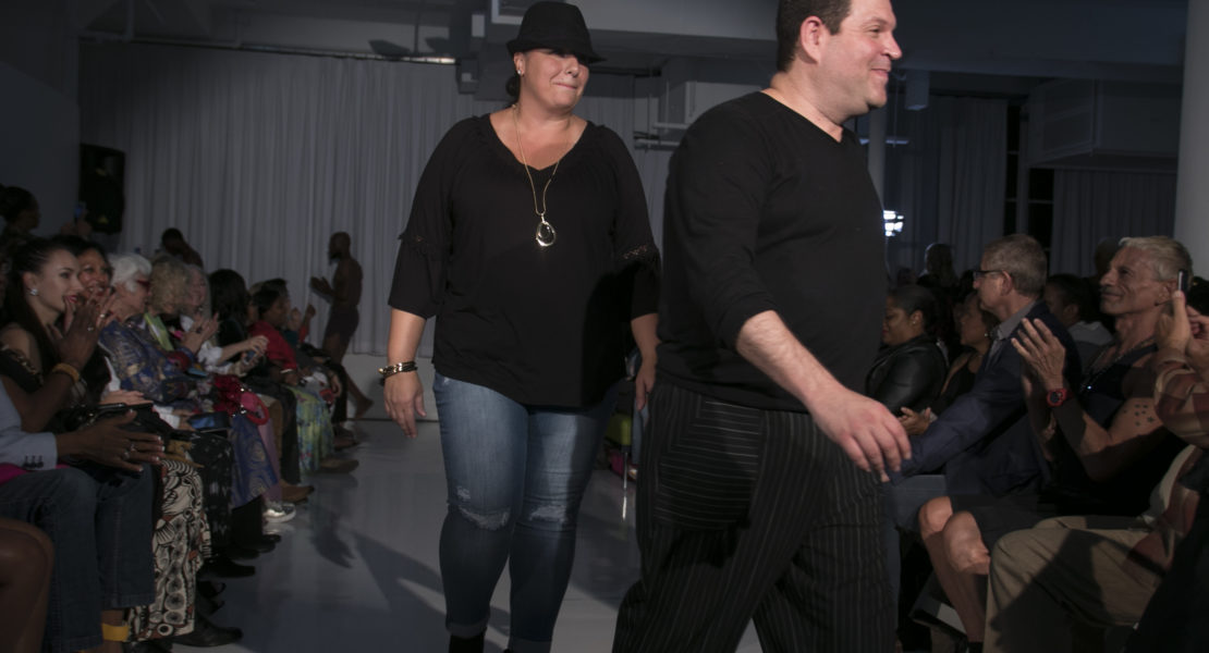Designer Robert Greco Closes Down Small Boutique Fashion Week