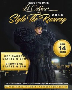 Style the runway2018
